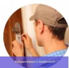 Aufsperrdienst-Schlosser in Goldwörth
