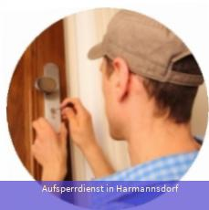 Aufsperrdienst-Schlosser in Harmannsdorf