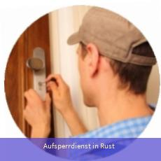 Aufsperrdienst-Schlosser in Rust